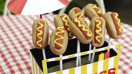 Hot Dog POPS