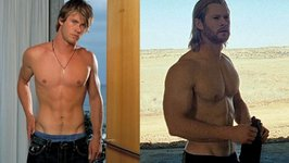 Mighty Chris Hemsworths Diet Plan