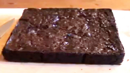 What's Hidden In Your Chocolate Brownie