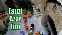 Fauzi Azar Inn Located in Nazareth, Israel