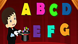 ABC Songs For Children Alphabet Song