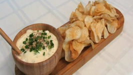 Lynn's - Ted's Montana Grill's Creamy Ranch Onion Dip
