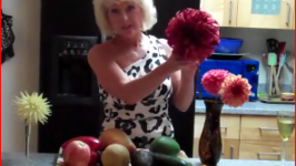 Gigantic Fruits