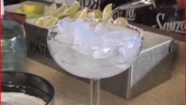 Javier's Margarita