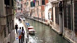 Venice Afternoon Walk 09B