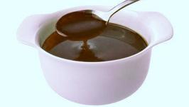 Easy Chocolate Sauce