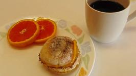 Homemade Egg Mcmuffin Breakfast Sandwich