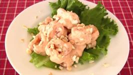 Shrimp Mayonnaise
