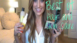 Best of 2012: Hair and Skin Care