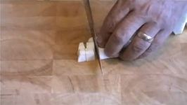 How to Peel, Grate and Dice Celeriac