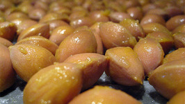 How To Store Peeled Nuts