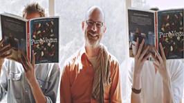 Pure Vegan Book Trailer