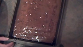 Once a Week Kitchen - How to Make Sticky Toffee Pudding