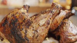 Caribbean Jerk Seasoning Rub