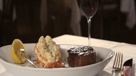 A Perfect Pairing: Smith & Wollensky Surf & Turf and Jordan Cabernet Sauvignon