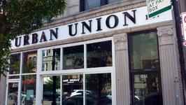 Foodies Chicago at Urban Union- Part 1