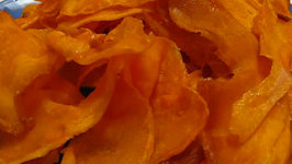Betty's Crispy Sweet Potato Chips