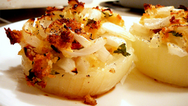 Baked Onions