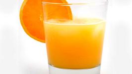 Ravishing Yellow Star Cocktail