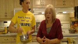 How to Cook Lemon Curd: Cooking with Kimberly