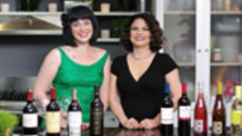 Wine Show by Cooking for Bachelors TV