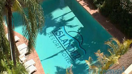 Islander Backpackers Resort Surfers Paradise