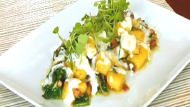 Gnocchi With Pecorino Cream Sauce By Dan Orvis