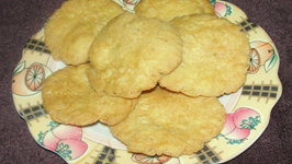 Homemade Mathi- A Popular Indian Snack