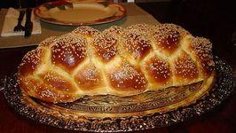 Top 5 Challah Bread Recipes