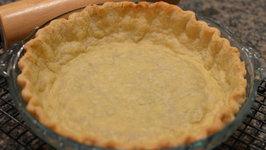 Betty's Homemade Butter Pie Crust