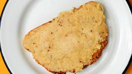 Welsh Rarebit Bread