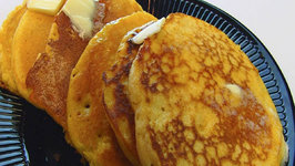 Betty's Kentucky Pancake Cornbread