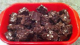 Raw Vegan Chocolate Part 3