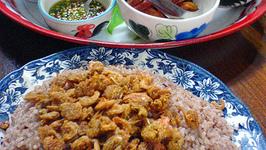 Shrimp Paste Rice (Khao Krok Kapi)