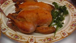 Betty's Oven Roast Chicken
