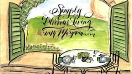Simply Delicious Living Becomes Featured Food Partner