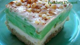Top 5 Pistachio Pudding Desserts For Kids