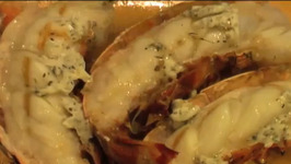 Luscious Lobster Tails