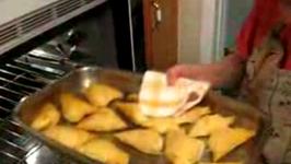 Tasty Tyropita Baking Part 2