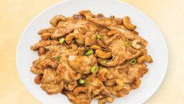 Wegmans Cashew Chicken