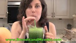 Anti Aging Vegetable Beauty Drink