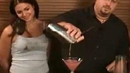 Art of Drink Cosmopolitan
