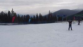Winter Wonderland - Jasper, Alberta