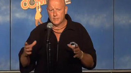 Emotion Lotion (Stand Up Comedy)