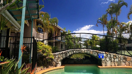 Holiday Accommodation Sunshine Coast Queensland Ivory Palms Resort Noosa