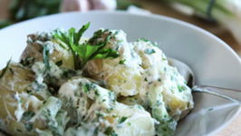 Potato Salad - Just 5 Ingredients