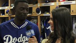 Dodgers Nation Interview: Dee Gordon Talks Australia, Rituals, Post-Game Meals