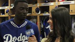 Dodgers Nation Interview: Dee Gordon Talks Australia, Rituals, Post-Game Meals