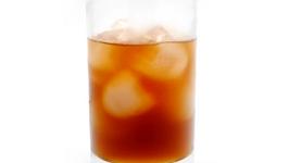 Coconut Dreamer Cocktail