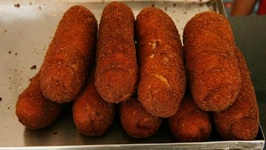 Oriental Meat Loaf Roll